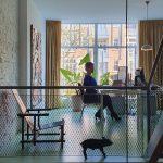Architecten in tijden van corona: Oana Rades