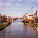 Linda Vos ontwikkelt visie energietransitie Delft