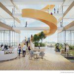 Start bouw multi-tenant kantoor Helix