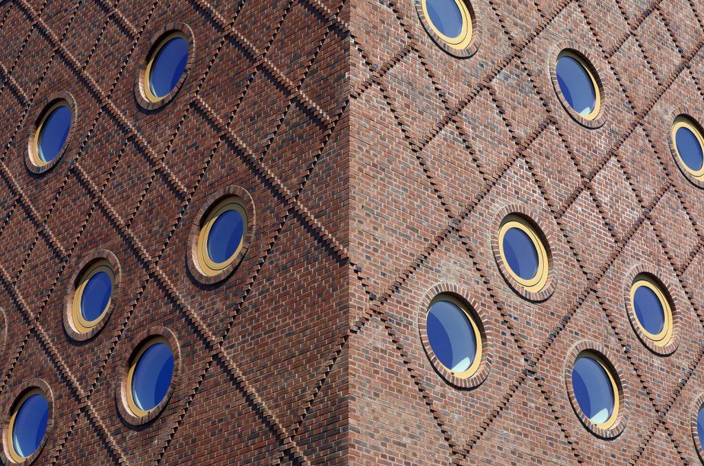 Baksteenarchitectuur van hoge kwaliteit gezocht