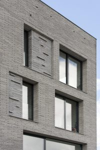 Woonhuis Zeeburgereiland Amsterdam. Frank van Manen, Quay architects. Foto's Michael van Oosten
