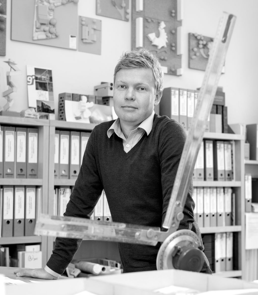 Yaike Dunselman architect