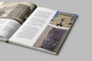 Boek vergeten gebouwen Utrecht