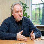 Daan van Rooijen over biocomposiet als bouwmateriaal