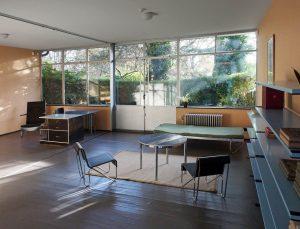 Woningen Erasmuslaan, 1931 (Architect: Gerrit Rietveld)