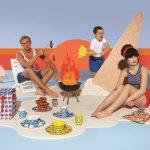 Studio Job ontwerpt bonte zomercollectie voor HEMA