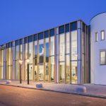 Renovatie gemeentehuis Putten door Korfker architecten