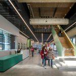 Kantoorkolos wordt multifunctionele campus