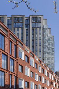 Lorentz Leiden, Neutelings Riedijk architecten. Fotografie: ScagliolaBrakkee / Neutelings Riedijk Architects