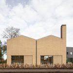 Architect Ard Hoksbergen bouwt zijn eerste basisschool