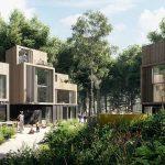 Landschapsarchitect Harro de Jong over nieuwbouw het Dorpnieuwbouw het orp