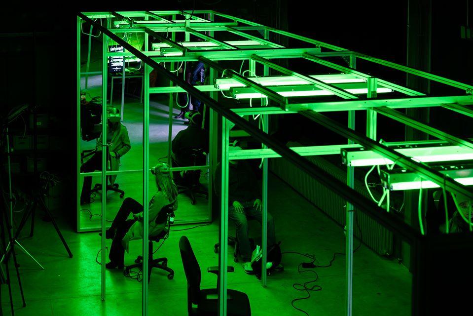 Dutch design Week fysiek en online