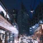 Documentaire Push over huisvesting in grote steden
