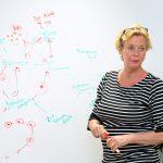 Sandra Baan over duurzame gebouwde omgeving zonder afval