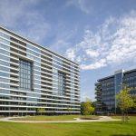 Park Hoog Oostduin: Woongebouw met allure