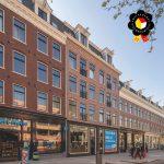 Amsterdamse Nieuwbouwprijs voor Eerste Oosterparkstraat
