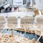 Over passie voor gebouwen en meer