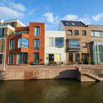 Coendersbuurt in Nieuw Delft voltooid
