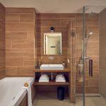 Luxe badkamers in Boutique Hotel Beekhuizen