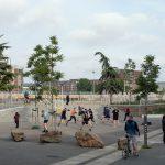 Wijkpark de verademing Nominaties Haagse Openbare ruimte Prijs HOP