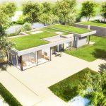 LIAG ontwerpt levensloopbestendige Villa R