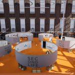 tentoonstelling Afstudeerwerk TU Delft Architectural Engineering