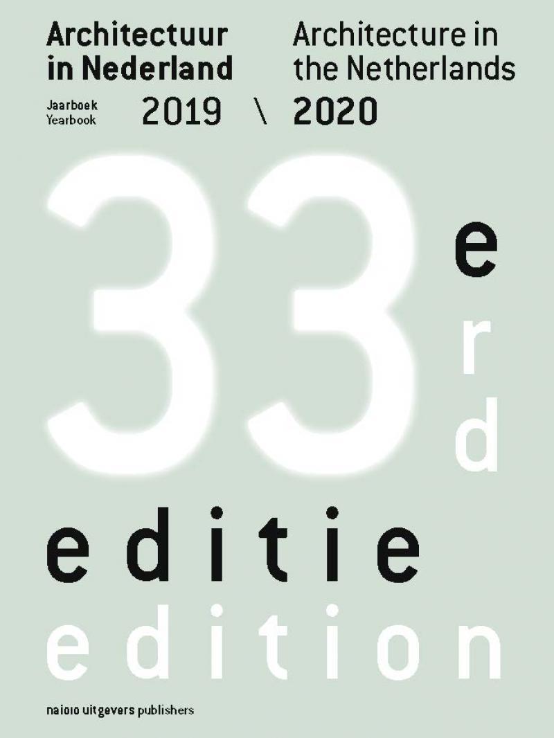 Jaarboek Architectuur in Nederland zoekt projecten