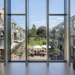 Cultuur en zorg in Rosa Spier Huis