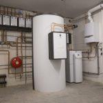 warmtepomp Het nieuwe verwarmen, een ontwerpbenadering op drie niveaus