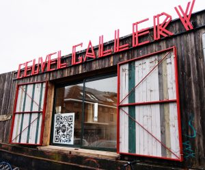 Ceuvel Gallery