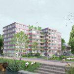 Site Practice wint met Hennephof ontwerpprijsvraag