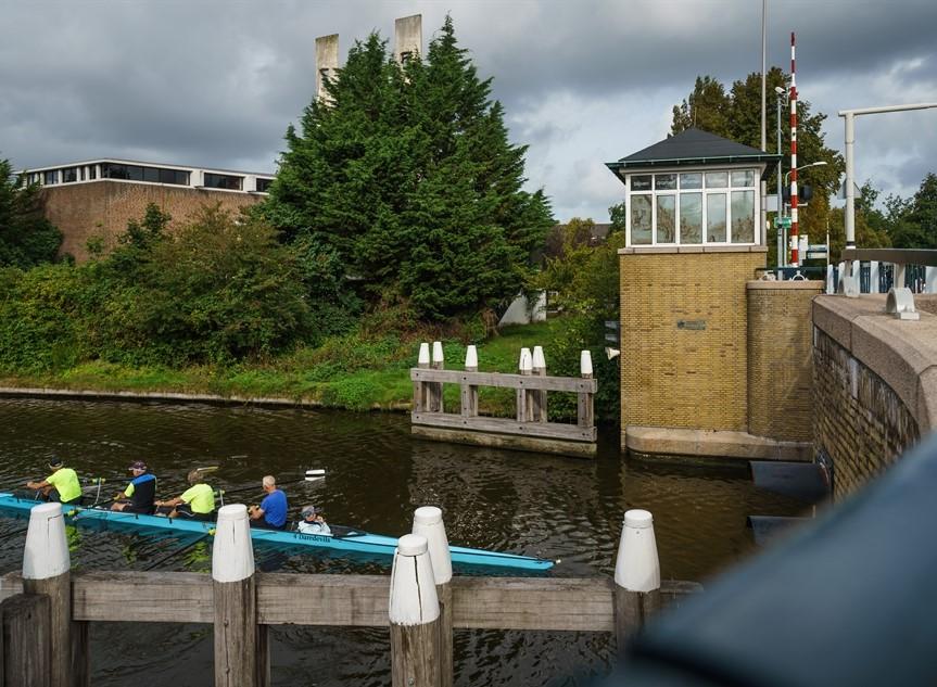 Nieuwe rol voor brugwachtershuisjes in Zuid Holland