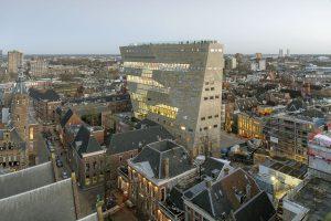 Groninger Forum-NL Architects