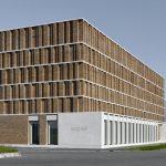 Categorieprijs Brick Award 20 voor Stadsarchief Delft