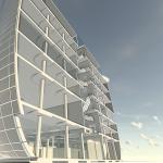 Constructief ontwerp Depot Boijmans Van Beuningen
