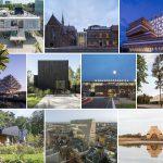 Genomineerden BNA Beste gebouw 2020