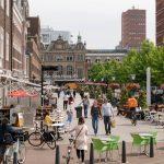 Loper Oude Centrum wint Haagse Openbare ruimte Prijs 2020