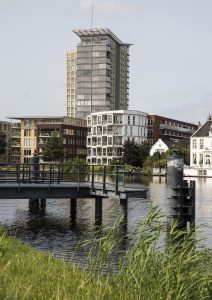 Hoge Hout, ontwerp aTA (architectuurcentrale Thijs Asselbergs). Fotografie: Chris Hoefsmit