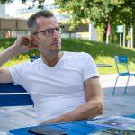 Andy van den Dobbelsteen leert studenten door duurzame bril naar de bouw te kijken