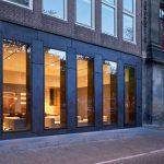Gouden A.A.P. voor Trippenhuiscomplex en Rhapsody in West