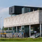 Team V, Arcadis en VenhoevenCS winnaars Gemma Smid Architectuurprijs 2020