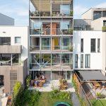 Genomineerden Abe Bonnema Prijs voor Jonge Architecten