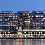 Rotterdam en Mei