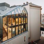 Inbreiding & renovatie Allard Pierson door Atelier PRO