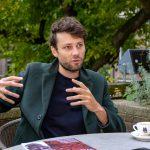 Cody Hochstenbach maakt zich zorgen om sociale-huurwoningmarkt