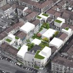 Optimistische ideeën voor oproep De woonwijk als noviteit