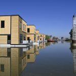 Pieter Figdor ontwerpt zijn eerste havenlofts