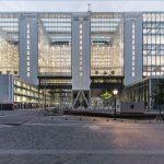 100 jaar modern Den Haag boek
