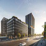 Woon-werkgebouw EDGE Eindhoven