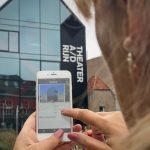 BOQUE app inspiratiebron voor architectuurliefhebbers